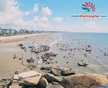 Du lịch Sầm Sơn - Vạn Chài Resort 3 ngày 2 đêm