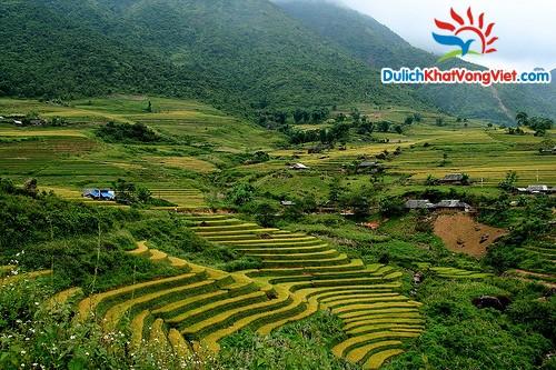 Du lịch: Sơn La – Điện Biên – Lai Châu – Yên Bái – Tuyên Quang – Cao Bằng – Thái Nguyên