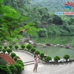 Hà Nội – Thiên Sơn Suối Ngà  – Tour Sinh Viên