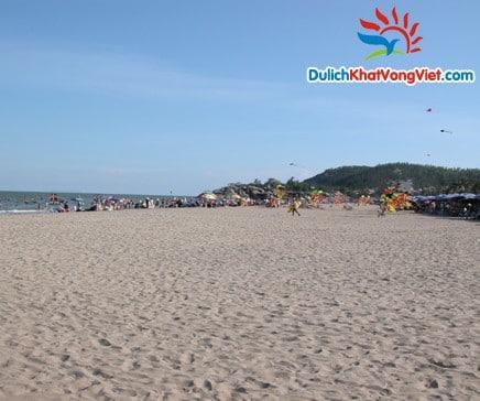 Du lịch Hà Nội - Sầm Sơn 3 ngày 2 đêm ghép lẻ