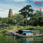 Du lịch Đà nẵng – Hội an – Huế – Động thiên đường