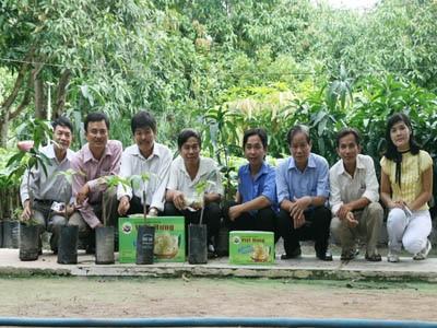 Trung tâm giới thiệu sản phẩm Nông Nghiệp Việt Nam