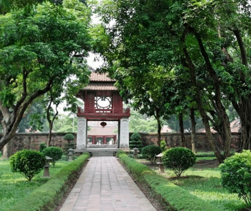 Du lịch miền Bắc: Hà Nội Hạ Long 3 ngày giá rẻ
