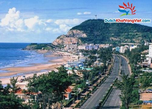 Du lịch Vũng Tàu: Sài Gòn-Vũng Tàu-Biển Đông giá rẻ