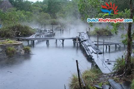 Du lịch: Sài Gòn-Biển Hồ Cốc-Vũng Tàu 3 ngày giá rẻ