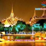 Thái Lan – Bangkok – Pattaya 4 ngày 3 đêm lễ hội té nước