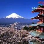 Du lịch Nhật bản: Tokyo – Núi Phú Sỹ – Disney Land 6 ngày 5 đêm