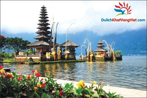 Du lịch Indonesia: Hà Nội – Đảo BaLi – Jakarta – Bali- 6 ngày 5 đêm
