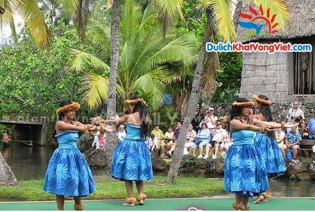 Hula - Hawaii03
