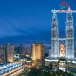 Du lịch Hà Nội-Malaysia 4 ngày giá rẻ