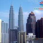 Du lịch Malaysia 5 ngày 4 đêm từ Hà Nội giá rẻ