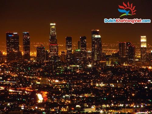 Du lịch Châu Mỹ: USA-WEST BANK 9 ngày 8 đêm giá rẻ