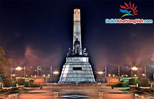 Du Lịch Philipines: Tp. Hồ Chí Minh – Manila 3 Ngày