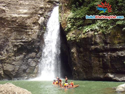 Du lịch Philippines – Hà Nội 5 ngày 4 đêm giá rẻ