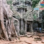 Du Lịch Campuchia – Siem Reap – Phnom Penh Giá rẻ