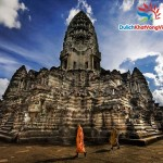 Du lịch Campuchia 30/4: Sài Gòn – Phnompenh – Siêm Riệp 4 ngày 3 đêm