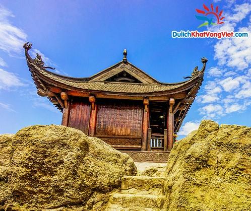 Du lịch Yên Tử – Hạ Long 2 ngày từ Hà Nội