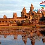 Du lịch Hà Nội-Campuchia 4 ngày giá rẻ
