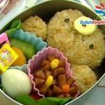 Du lịch Nhật Bản: Ăn cơm Nhật đón Tết Tàu