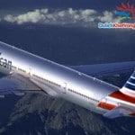 Vé máy bay đi Los Angeles (AA6101 – 2013)