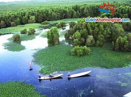 Tour miệt vườn Cửu Long 3 ngày 2 đêm từ Hà Nội