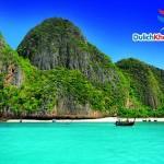 Tour du lịch Thái Lan – Tour 4 sao giá chỉ 2.140.000 VNĐ