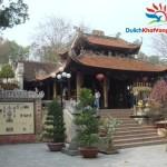 Du lịch lễ hội: Đền Mẫu-Lạng Sơn-Tân Thanh 1 ngày giá rẻ