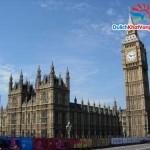 Du lịch Anh Quốc 7 Ngày