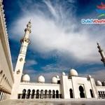 Du lịch Trung Đông: Hà Nội – Thánh đường Sheikh Zayed 5 ngày 4 đêm
