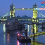 Du lịch: Hà Nội – Anh Quốc 8 Ngày