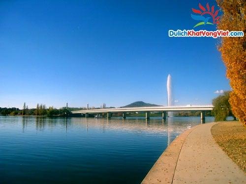 Du lịch Úc: Canberra – Sydney 7 ngày 6 đêm giá rẻ