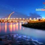Du lịch Đài Loan: Cao Hùng – Đài Bắc 6 ngày 5 đêm giá rẻ