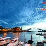 Du lịch Đài Loan:  Đài Bắc – Đào Viên 5 ngày 4 đêm giá rẻ