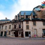 Du lịch Pháp: Dijon – Paris  10 Ngày 9 Đêm giá rẻ