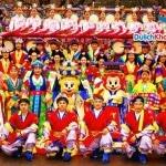Du lịch Hàn Quốc – Seoul – Jeju – Nami – Everland