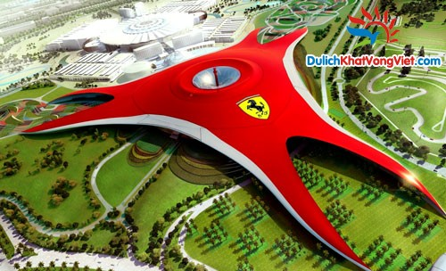 du-lich-ferrari-world