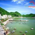 Du lịch Sinh Viên Hà Nội-Hạ Long-Cát Bà 2 ngày