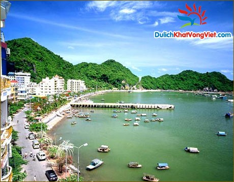 Du lịch Hà Nội – Hạ Long – Cát Bà 2 ngày