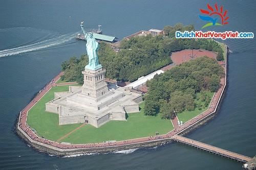 Du lịch New York – Philadelphia – Washington DC – Los Angeles – Hollywood – Las Vegas – Hoover Dam
