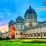 Du lịch Úc:  Sydney – Melbourne Giá rẻ