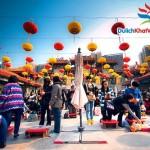 Du lịch Hồng Kông: Disneyland – Chợ Quý Bà 4 Ngày 3 Đêm giá rẻ