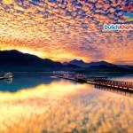 Du lịch Đài Loan: Long Sơn Tự – Nhật Nguyệt Đàm