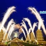 Du lịch Đài Loan: Đào Viên – Đài Trung 5 ngày 4 đêm giá rẻ