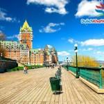 Du lịch Canada: Vancouver – Toronto 11 ngày 10 đêm giá rẻ