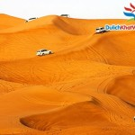 Du lịch Trung Đông: Burj Al Arab – Dubai Mall 5 ngày 4 đêm giá rẻ