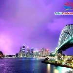 Du lịch Úc: Sydney – Canberra 5 ngày 4 đêm