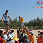 Du lịch Team building Sài Gòn Nha Trang 3 ngày giá rẻ