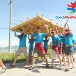 Du lịch Team building: Lăng Cô Bạch Mã 3 ngày 2 đêm