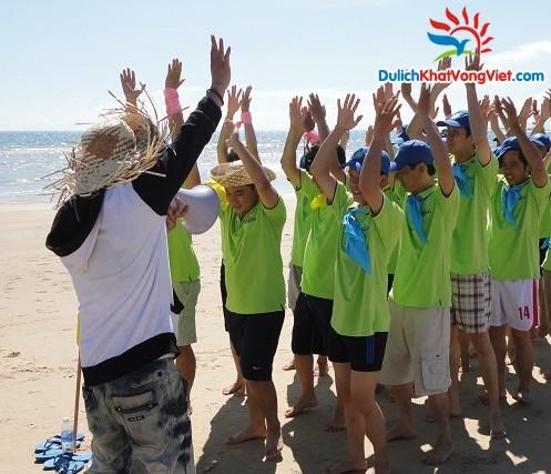 Du lịch Team building: Du lịch Phú Quốc 3 ngày 2 đêm