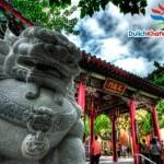 Du lịch Hồng Kông – Trung Quốc: Wongtaisin 6 ngày 5 đêm